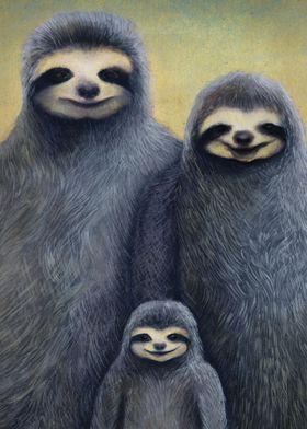 The Slothingtons