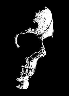 Nightmares...Skull.