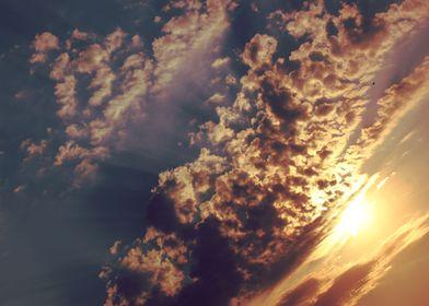 Big Sky...