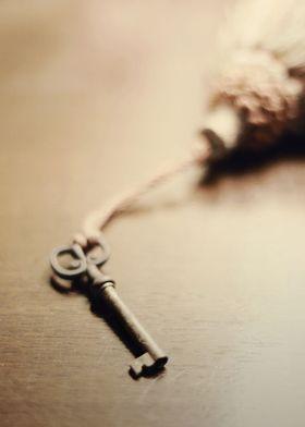 A Key...