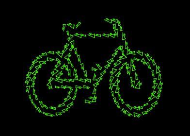 Bike - Conceptual Artwork