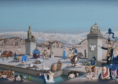 """Title: """"St Barbara""""-2009 Central Afghan province of Ba ..."""