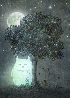 Full Moon Spirit