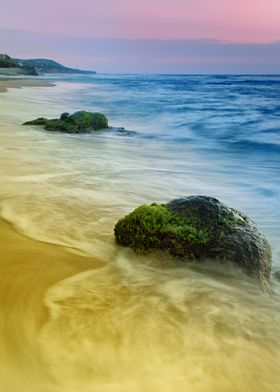 This is a shot I took this summer, in Sardinia, one of  ...