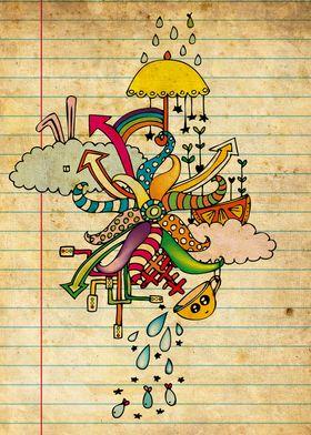 Notebook World