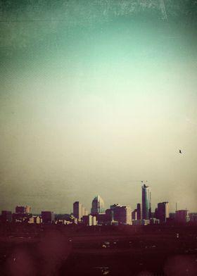 Escaping the City - Austin, Texas