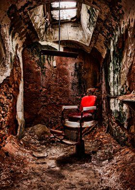 Philadelphia Eastern State Penitentiary, Pennsylvania,  ...