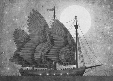 Night Odyssey