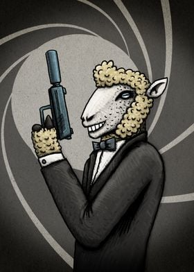 Bond, SheepBond :)