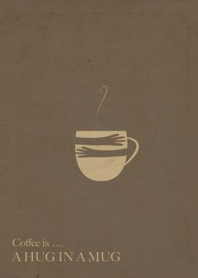 Coffee is …