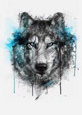 Wolf ( Alpha Series)