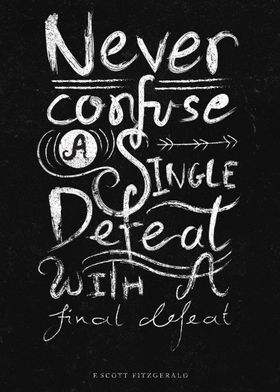 A quote by F. Scott Fitzgerald