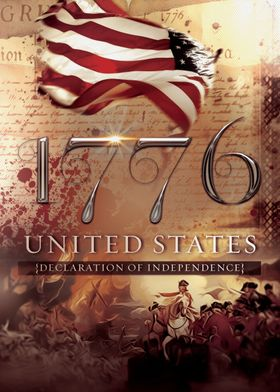 This was created to inspire patriotism and historical r ...