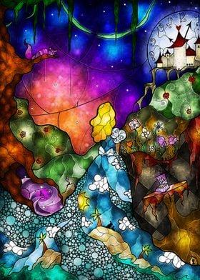 """""""Wonderland"""" 2009-2014. Mandie Manzano. All rights res ..."""