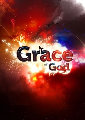 The Grace of God: This artwork is symbolic to the grace ...