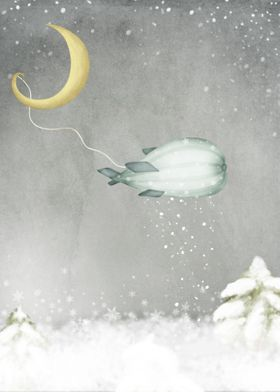 The Snow Maker