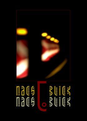 "Title: ""NachtBlick  | NightView "" © by Pia Schneider |  ..."