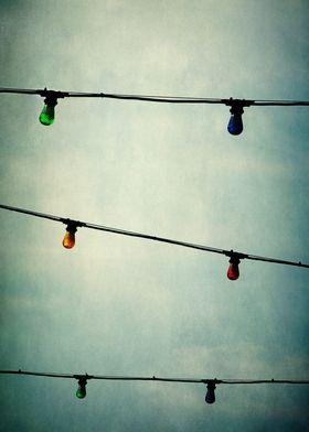 Light the Way....