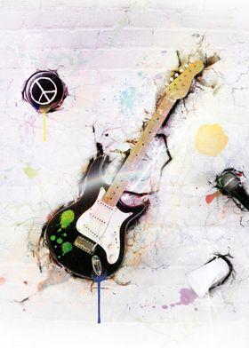 Rock'n peace
