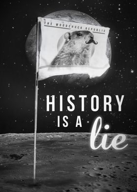 History is a lie