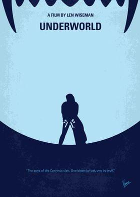 No122 My UNDERWORLD minimal movie Selene, a beautiful ...