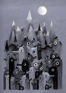 Nightbears