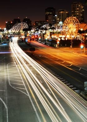 Downtown Pike Nights