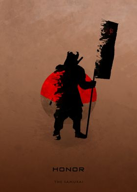 The Samurai ---  Check out the new remastered version ...