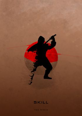 The Ninja ---  Check out the new remastered version un ...