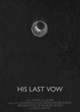 SHERLOCK 3x3 - His Last Vow