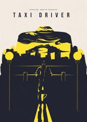 ///Taxi Driver///  Director: Martin Scorsese Stars: Ro ...