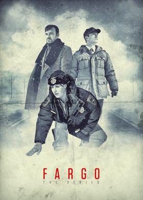 Fargo - The Series