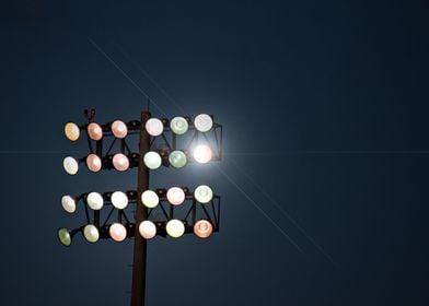 Beaneath Friday Night Lights