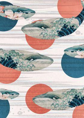 Blue Whale Polka