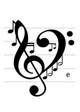 Love Music (Piano Version)