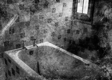 Sanitarium bath