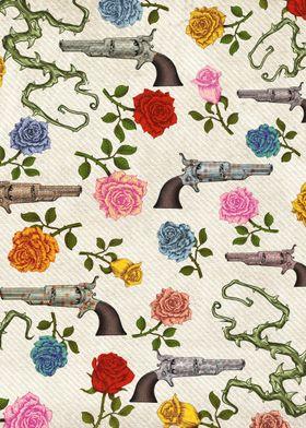 Sweet Guns and Roses