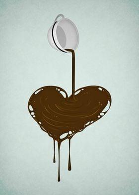 _i heart coffee