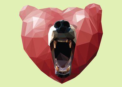 The Love Bear