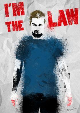 I'm the Law [Banshee]