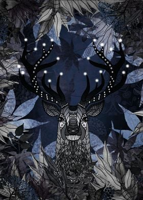 KING OF THE NIGHT STAG