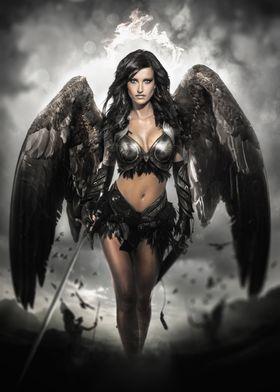 Angel Seraph