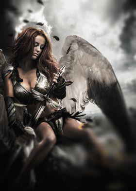 Angel Falconer