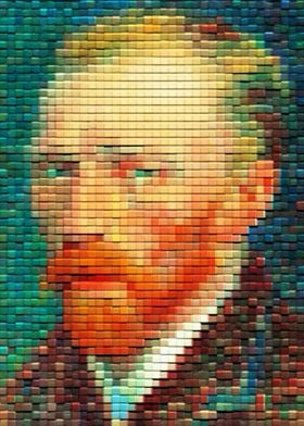 Van Gogh Digital