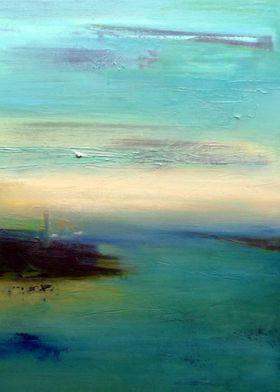 Dream of sea