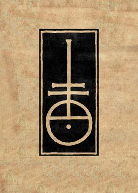Nicolas Jenson's Typographer Mark