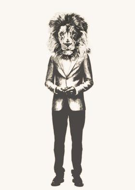 business lion - the dealmaker