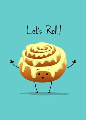 Let's Roll!