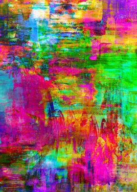 Post-Modern Rainbow
