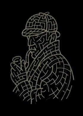 Sherlock's Map